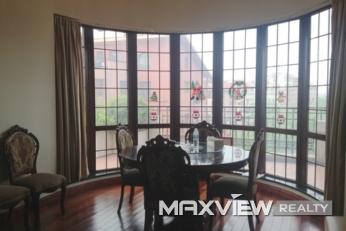 Shanghai Racquet Club & Apartments
