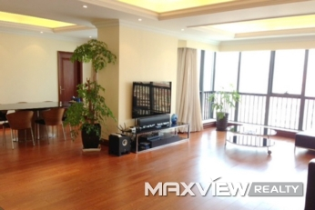 3bedroom 236sqm ¥35,000 SH013312
