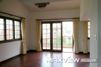 Shanghai Racquet Club & Apartments 4bedroom 300sqm ¥40,000 MHA00154