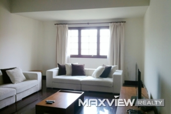 Shanghai Racquet Club & Apartments 4bedroom 280sqm ¥40,000 SH012412