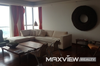 Chevalier Place   |   亦园 4bedroom 292sqm ¥48,000 SH008053