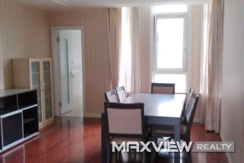 Mandarine City   |   名都城  3bedroom 195sqm ¥30,000 SH013571
