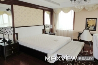 Fortune Residence   |   财富海景 3bedroom 339sqm ¥65,000 PDA00227