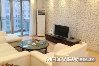 Grand Riverside Garden 3bedroom 145sqm ¥20,000 SH013591