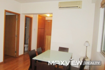 One Park Avenue   |   静安枫景 2bedroom 105sqm ¥20,000 JAA01792