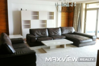 Tomson Riviera 4bedroom 435sqm ¥100,000 SH013655