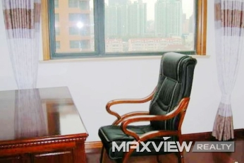 Territory Shanghai   |   泰府名邸 2bedroom 113sqm ¥18,000 SH013677