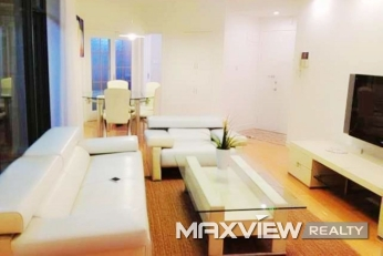 Oriental Manhattan 2bedroom 100sqm ¥24,000 XHA01436