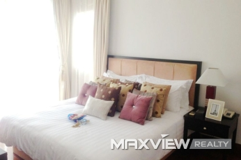 One Park Avenue   |   静安枫景 3bedroom 133sqm ¥25,000 JAA02281