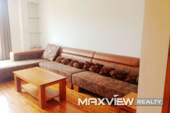 Top of the City   |   中凯城市之光 2bedroom 110sqm ¥22,000 SH013621