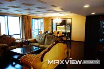 City Condo 3bedroom 205sqm ¥25,000 SH013416