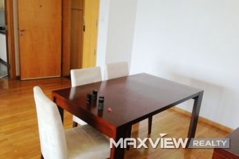 One Park Avenue   |   静安枫景 3bedroom 158sqm ¥28,000 JAA02126