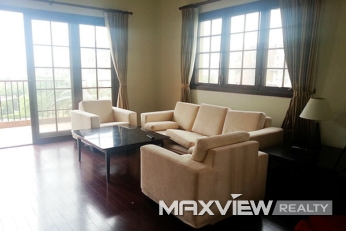 Shanghai Racquet Club 4bedroom 280sqm ¥38,000 SH013897