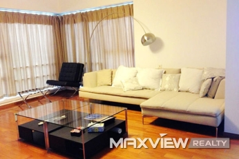 Summit Residence 4bedroom 245sqm ¥30,000 SH013898
