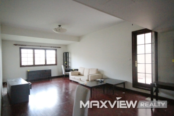 Shanghai Racquet Club 4bedroom 280sqm ¥38,000 SH014003