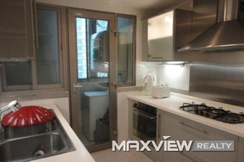 Lakeville at Xintiandi   |   翠湖天地 3bedroom 214sqm ¥38,000 SH014021