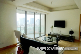 Jing'an Four Seasons  |   静安四季 2bedroom 127sqm ¥30,000 JAA06579
