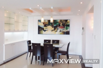 Oriental Manhattan 3bedroom 145sqm ¥36,000 XHA01476