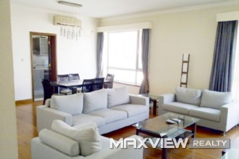 Lakeville at Xintiandi   |   翠湖天地 3bedroom 170sqm ¥30,000 SH800162