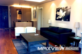 Lakeville at Xintiandi   |   翠湖天地 2bedroom 120sqm ¥23,000 SH800169
