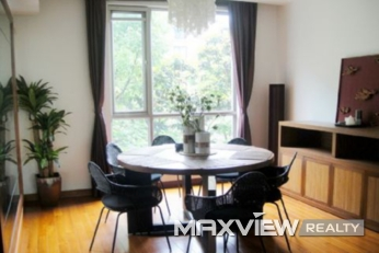 Lakeville at Xintiandi   |   翠湖天地 3bedroom 202sqm ¥38,000 SH800170