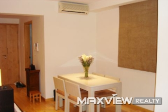 One Park Avenue   |   静安枫景 2bedroom 105sqm ¥20,000 SH800272