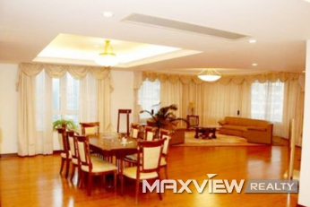 Skyline Mansion 3bedroom 303sqm ¥57,000 SH800312