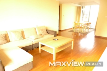 Rich Garden 3bedroom 150sqm ¥26,000 SH800324