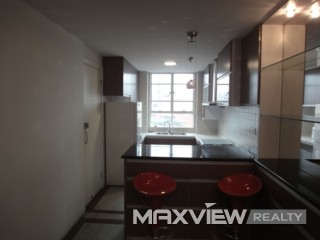 Old Apt. on Fenyang Road 2bedroom 165sqm ¥22,000 L01440