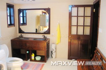 Old Apt. on Xinchang Road 2bedroom 130sqm ¥23,000 L00401