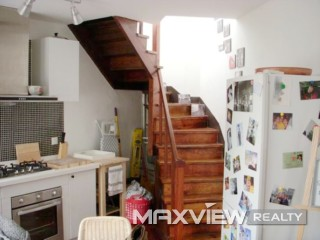 Old House on Tian Ping Road 2bedroom 150sqm ¥25,000 L01143
