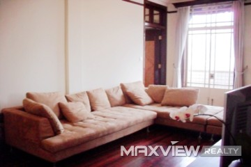 Old Lane House on Xiangyang South Road 3bedroom 135sqm ¥25,000 L01478