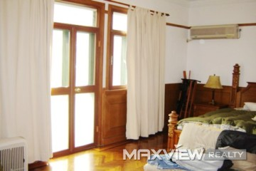 Old Apartment on Changshu Road 2bedroom 140sqm ¥30,000 SH000246