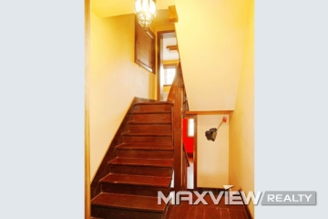 Old Lane House on Fuxing M. Road 3bedroom 170sqm ¥35,000 SH000337