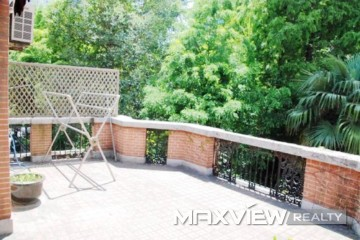 Old Lane House on Beijing West Road  1bedroom 87sqm ¥16,000 SH000293