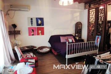 Old Lane House on Huaihai M. Road 1bedroom 120sqm ¥22,000 SH000345