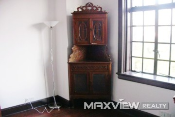 Old Apartment on Huaihai M. Road 3bedroom 180sqm ¥22,000 L00812