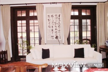 Old Garden House on Wulumuqi N. Road 5bedroom 358sqm ¥60,000 L00665