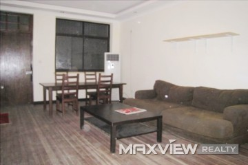 Old Lane House on Xiangyang S. Road 4bedroom 200sqm ¥20,000 L00730