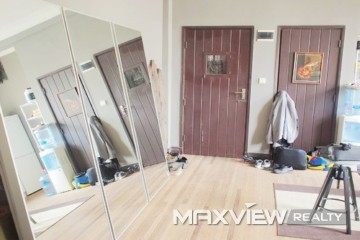 Old Apartment on Huaihai M. Road 1bedroom 70sqm ¥18,000 SH000993