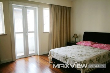 Old Lane House on Yongjia Road 4bedroom 278sqm ¥45,000 SH001113