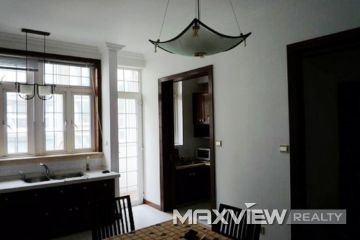 Old Lane House on Huaihai M. Road 3bedroom 145sqm ¥25,000 L00492
