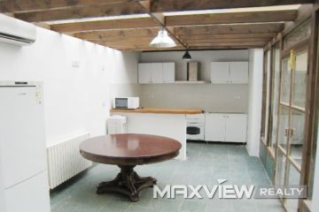 Old Lane House on Fumin Road 2bedroom 150sqm ¥23,000 L01307