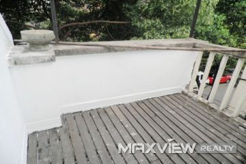 Old Lane House on Yan'an M. Road 3bedroom 200sqm ¥22,000 L00719