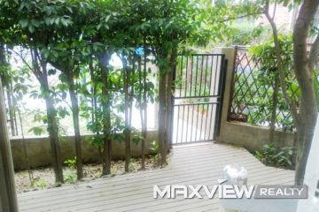 Old Lane House on Fuxing M. Road 2bedroom 120sqm ¥18,000 SH002286