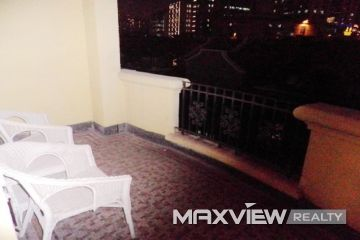 Old Apartment on Shaanxi N. Road 2bedroom 165sqm ¥23,000 SH002265