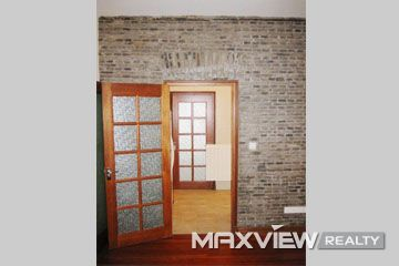 Old Lane House on Jianguo W. Road 1bedroom 100sqm ¥18,000 L00050