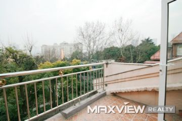 Old Apartment on Xingguo Road 2bedroom 140sqm ¥22,000 SH003172