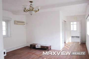 Old Lane House on Nanchang Road 2bedroom 120sqm ¥20,000 SH003499