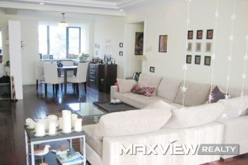 Old Apartment on Hengshan Road
